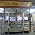 Amerindian Heritage