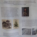 about the French Settlement