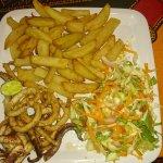 Seles Beach Bar and Restaurant
