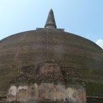Photo of Polonnaruwa
