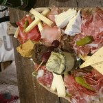 Photo de Champagne+Fromage - Covent Garden