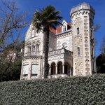 Villa Faust