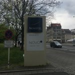 Photo of Novotel Berlin Mitte
