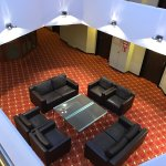 AZIMUT Hotel Olympic Moscow Foto