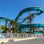Photo of Aquatique Club Camping La Pinede