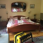 Photo de Budavar Bed & Breakfast
