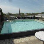 Indigo Pool