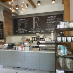 The Rise Coffee Bar