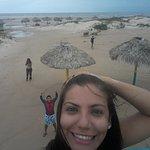 Photo de Praia do Pesqueiro