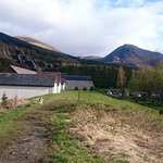 Foto de Isles of Glencoe Hotel & Leisure Centre