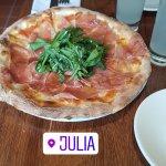 Foto de Julia