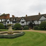 Ascott House Photo