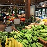 Wonderful grocery store (it's huge) in Lanai