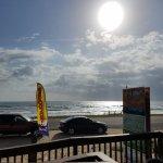 Foto di Java Joint Beachside Grill