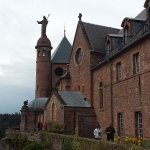 Photo of Mont Sainte Odile Convent