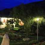 Photo of Hotel Agustos Urubamba
