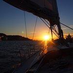 TAGUSCRUISES Sunset Cruise Sept 2016