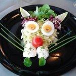 Salat Ostern