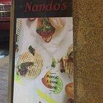 Nando's Zayed Town Foto