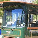 Photo of Franschhoek Wine Tram