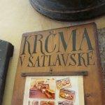 Photo of Krcma v Satlavske Ulici