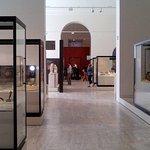 Museo Arqueológico Nacional, Madrid, España.