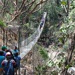 Reserva Natural Atitlan Foto