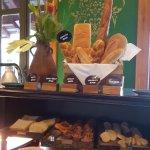 Breakfast Selection 4