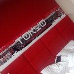 Red Stars Hotel Foto