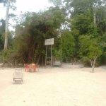 Photo de Barra Velha Beach