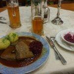 Hotel Reichskuchenmeister Foto