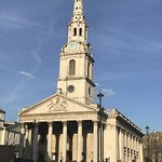 Photo of St Martin-in-the-Fields