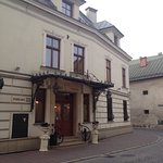 Photo of Wawel Hotel
