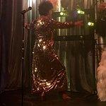 drag show!