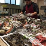 Photo of San Benedetto market
