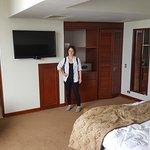 Foto de Sol de Oro Hotel & Suites