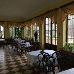Dikli Palace Hotel Foto