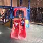 Grins and Fins Water Park