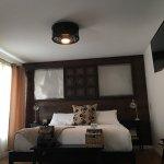 Photo de Hotel Flora and Fauna
