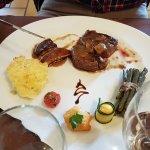 Restaurant des Sapins