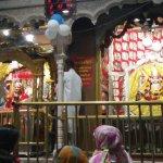 Mata Lal Devi Mandir