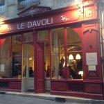 Photo de Le Davoli