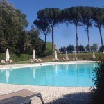 Borgo Di Colleoli Resort Tuscany Foto