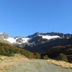Photo of Glacier Martial