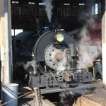 Live Steam Day