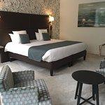 Hotel Reine Mathilde Foto