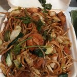 Photo of Lucky Chinese Food