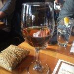 Golden Rum Runner Cider (aged in rum casks)