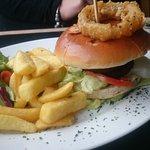 Photo of The Cambridge Mostyn Restaurant
