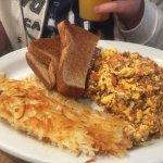 Photo de Pinecrest Diner